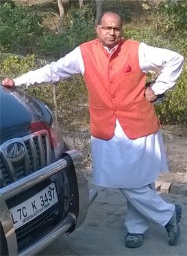 Acharya Shashi Dharan