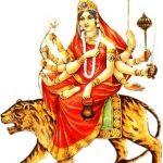 navratri-2016-triteeya-puja-chandraghanta