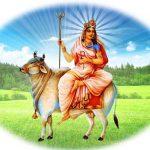 shardiya-navratri-2016-shailputri-puja