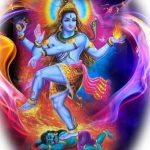 Shiva Puja natraj