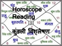 horoscope reading