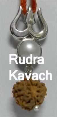 Rudra Raksha Kavach