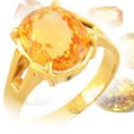 Yellow sapphire ring कौन ना पहने?